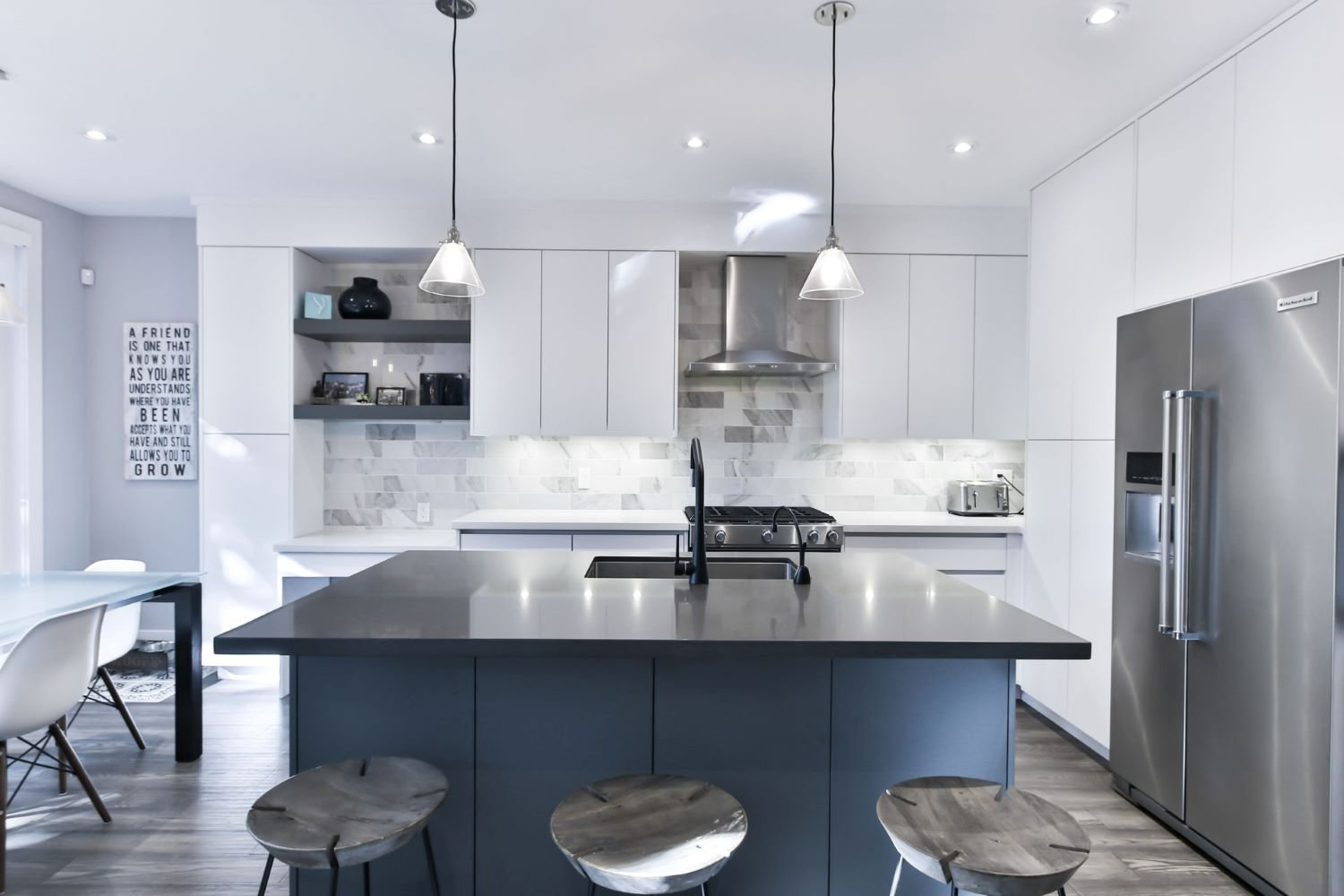 Which Adds More Value, a Kitchen or a Bathroom Remodel?